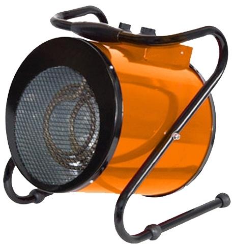 Тепловентилятор 9 кВт