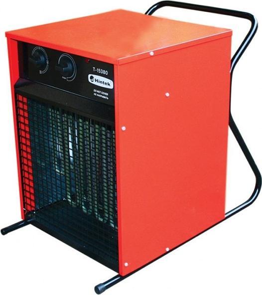 Тепловентилятор 18 кВт