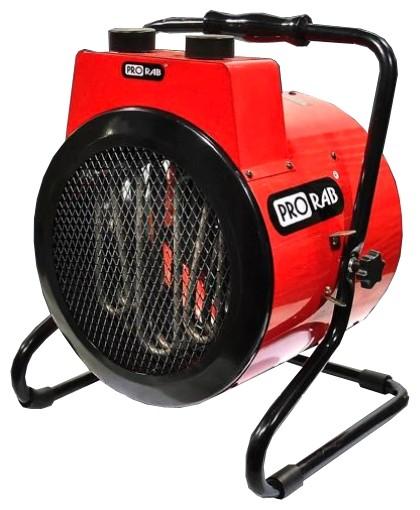 Тепловентилятор 5 кВт